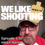 WLS Double Tap 130 – Email Aaron