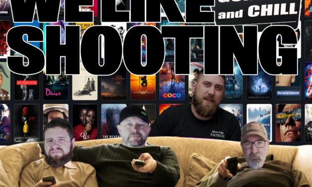 WLS Gunflix & Chill 003 – Shooter