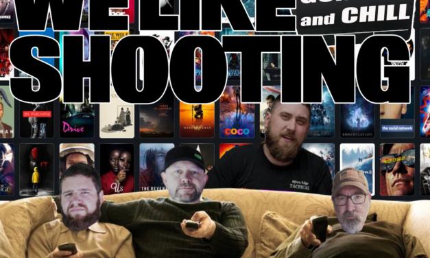 WLS Gunflix & Chill 003 – Shooter