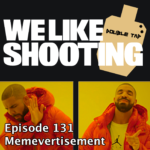 WLS Double Tap 131 – Memevertisement