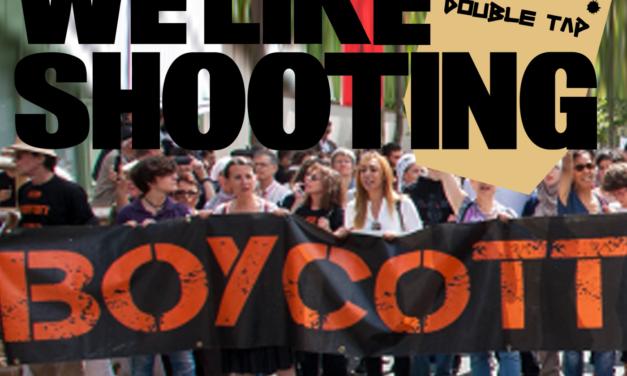 WLS Double Tap 133 – Boycott Life