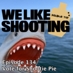 WLS Double Tap 134 – Vote for Shootie Pie
