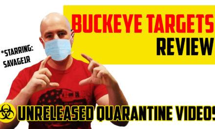 Buckeye Targets – Steel Challenge