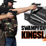 Swampfox Optics Kingslayer 1,000 round update