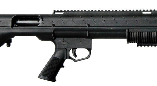 Bullpup Unlimited Remington 870 Kit