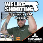 WLS 334 – Allegedly