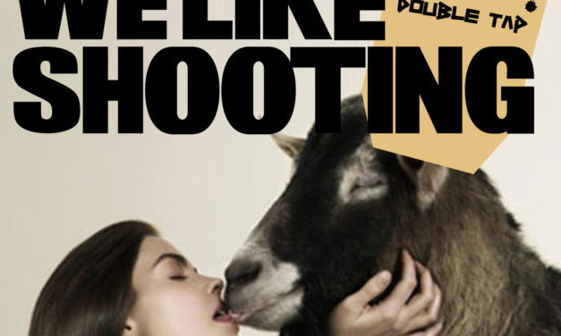 WLS Double Tap 135 – Got my Goat