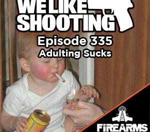 WLS 335 – Adulting Sucks