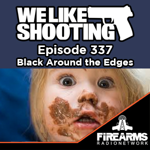 WLS 337 – Black Around the Edges