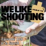 WLS Double Tap 138 – It is liquid
