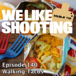 WLS Double Tap 140 – Walking Tacos