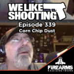 WLS 339 – Corn Chip Dust
