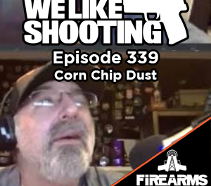 WLS 339 – Corn Chip Dust