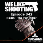 WLS 342 – Rodin – The Fun Killer