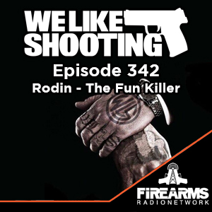 WLS 342 – Rodin – The Fun Killer