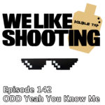 WLS Double Tap 142 – ODD Yeah You Know Me
