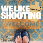 WLS Double Tap 145 – Get Out!
