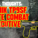 Canik TP9SF Elite Combat Executive – Final Review