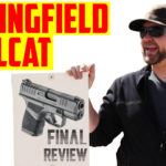 Springfield Armory Hellcat – Final Review