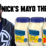 300 BLK – Nick's Mayo Therapy