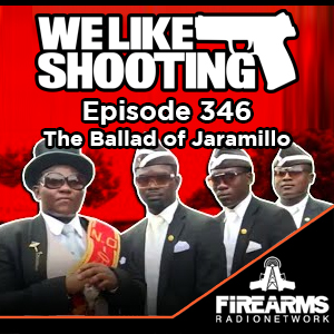 WLS 346 – The Ballad of Jaramillo