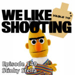 WLS Double Tap 149 – Stinky Stella
