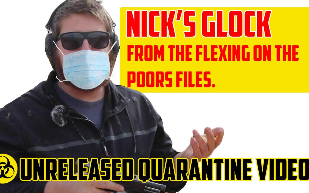 Nick's Glock 17 project