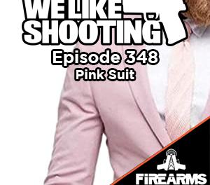 WLS 348 – Pink Suit