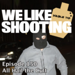 WLS Double Tap 150 – All Hail the Cult