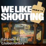 WLS Double Tap 151 – Globetrotters