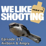 WLS Double Tap 152 – Airborn & Angry
