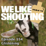 WLS Double Tap 154 – Glistening