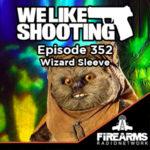 WLS 352 – Wizard Sleeve