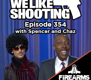 WLS 354 – with Spencer and Chaz