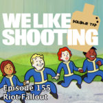 WLS Double Tap 155 – Riot Fallout