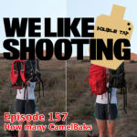 WLS Double Tap 157 – How many CamelBaks