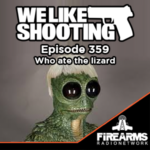 WLS 359 – Who ate the lizard