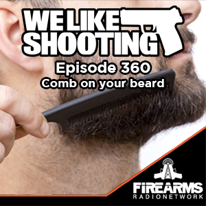 WLS 360 – Comb on your beard