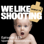 WLS Double Tap 159 – Spanking Assemblyline