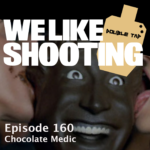 WLS Double Tap 160 – Chocolate Medic