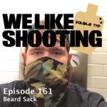 WLS Double Tap 161 – Beard Sack