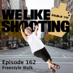 WLS Double Tap 162 – Freestyle Walk