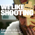 WLS Double Tap 163 – Where is my bacon