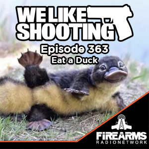 WLS 363 – Eat a duck