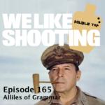 WLS Double Tap 165 – Allies of Grammar
