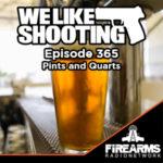 WLS 365 – Pints and Quarts