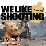 WLS Double Tap 168 – Boogerloo