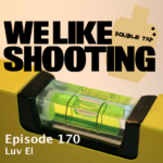WLS Double Tap 170 – Luv El