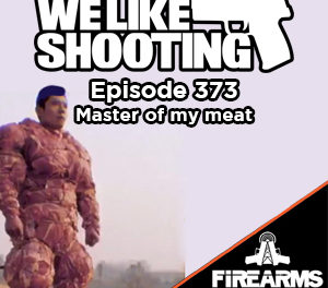 WLS 373 – Master of my meat