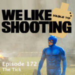 WLS Double Tap 172 – The Tick
